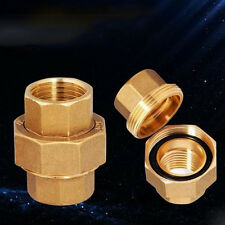 Water Pipe Joints Plumbing Fittings 1/2'' Copper Thickening Pipe Fittings Parts