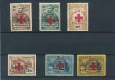 [6418] Portugal 1936 official good set very fine MNH stamps