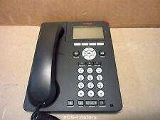 AVAYA 9620 IP VOIP Telefone Digital PoE Telephone black Schwarz INCL HANDSET