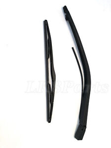 Land Rover Discovery 2 1999-2004 Rear Wiper Arm + Blade DKC100890 DKB500310PMD