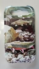 Samsung Galaxy S3 Rainbow Trout Fish Case by casemate