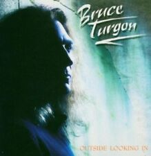 Turgon, Bruce - Outside Looking In FOREIGNER SHADOW KING CD