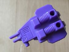 Transformers G1 Parts 1987 BLOT backpack abominus