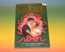 MyLady Weihnachtsband 2008 ? Ein Antrag auf dem Weihnachtsball ~ 4x Liebesromane