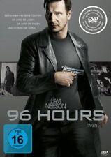 96 Hours - Taken - Liam Neeson, Maggie Grace, Famke Janssen - DVD