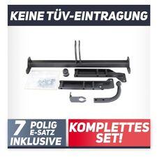 Für Audi A6 ALLROAD 4B C5 00//06 Avant AHK abnehmbar+7p ES mit Blinküberwachung