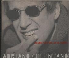 ADRIANO CELENTANO CD fuori catalogo IO NON SO PARLAR D'AMORE 1A stampa 1999
