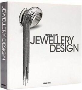 Jewellery Design, , New Book