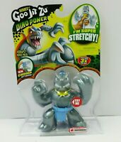 Dino Power Verapz Heroes Of Goo Jit Zu Hero Pack Series 3 New Chomp Attack