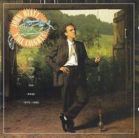 John Hiatt - Y' All Caught? The Ones That Got Away 75-85 CD FREE! UK 24-HR POST!