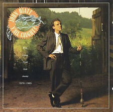 John Hiatt - Y' All Caught? The Ones That Got Away 75-85 CD FREE! UK 24-HR POST!