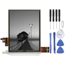 BLACK E-ink Panel Screen Replacement For Amazon Kindle Paperwhite 3 ED060KD1