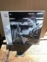 WARDELL GRAY Memorial Vol 2 - OJC 051 (P7009) - jazz vinyl