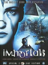 Immortals       - New  2- DVD In SEAL!