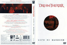 Dream Theater - DDVD - Live At Budokan 2004 - Disc von 2004 - Neuwertig !