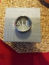 New Mens Zales Triton Tungsten Band Sz.13 8mm ***Amazing Price***RETAIL $299