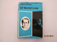 Good - Of Mortal Love (The collected uniform revised edition of the works of Wil