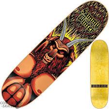 "CLICHE ""satana"" Skateboard Deck 8.625 ""x 32"" SAMMY Inverno Sean CLIVER Old Skool"