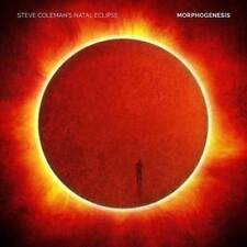 Steve Coleman's Natal Eclipse - Morphogenesis (NEW CD)