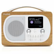 NEW Pure Evoke H4 DAB+ and FM Radio 151108