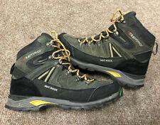 Karrimor Hot Rock Boots, Size 7, Hiking, Khaki, Dynagrip, Free P&P