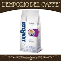 Caffè Lavazza 1 kg Grani Beans Miscela Gusto Forte -100% Originale Vero Espresso