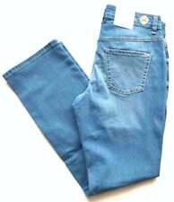 MAC Jeans DREAM straight fit  Stretch blau blue Denim Gr.40 L 34 NEU  B