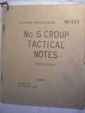 More details for raf bomber command secret raid tactics manual germany british military history