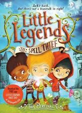 Little Legends: The Spell Thief 1 by Tom Percival (2016, Hardcover)