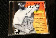East West - LA Riot 3 - Sampling CD (2CD)