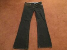 Gap 1969 Sexy Boot Cut Jeans Women's Size 28/6R