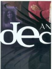 Angel Season 4 Deceptions Chase Card D4