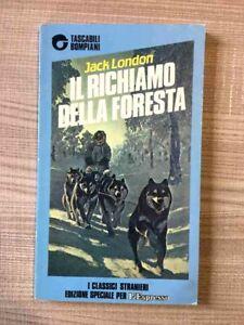 Jack London - Il Richiamo Della Foresta
