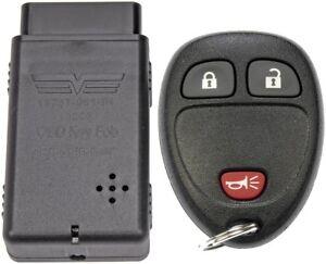 Remote Lock Control Or Fob Dorman/Help 99161