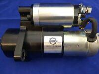 Brushes /& Holder for Harley Tri Glide Reverse Motor 83388-09A FLHTCUTG Tri Glide