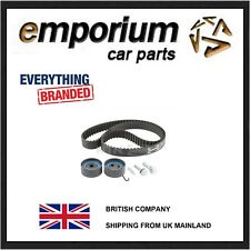 Cam Timing Belt Kit Vauxhall Astra H J Corsa D Meriva A B Zafira B 1.7 CDTI
