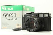 【NEAR MINT BOX】 Fujifilm GW690 III Pro 6x9 Medium Format Camera From JAPAN #1125