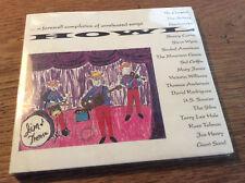 Howl [CD Album] Vic Chesnutt Steve Wynn SILOS Terry Lee Hale Giand Sand NEU OVP