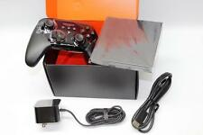 Amazon Fire TV Gaming Edition with Gaming Controller + 32GB Micro SD Card, Alexa