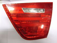 ORIGINAL NEW BMW 3 SERIES E91 FACELIFT REAR LIGHT IN TRUNK LID RIGHT 63217289434