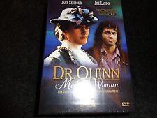 DR QUINN, MEDICINE WOMAN-Complete 1st Season-JOE LANDO, JANE SEYMOUR pioneer doc