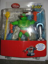 Disney Store Pixar Toy Story Twitch Action Figure w/ Sparks Part-New