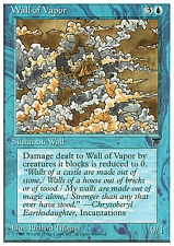 Wall of Vapor X4 EX/NM Chronicles MTG Magic Cards Blue Common