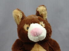 Webkinz Plush Only No Code Free Shipping Brown Tree Kangaroo Marsupial Toy