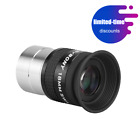 SV136 1.25in Aspheric Eyepiece Lens 18mm Wide Angle 72° fit Astronomy Telescope picture