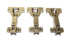 3 Orig. SALICE Scharnier 40 mm Türscharnier Topfband Topfbänder Topfscharnier K0