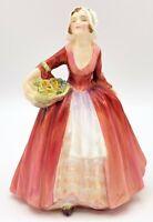 VTG Royal Doulton Janet HN1537 Figurine! 6