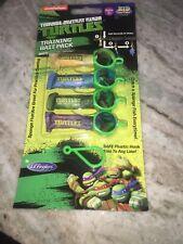 Teenage Mutant Ninja Turtles Bonus Training Bait Pack