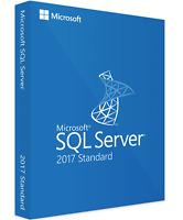 Microsoft SQL Server 2017 Standard 4 Core Activation Key | Digital Delivery
