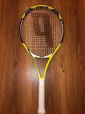 "Prince Triple Force Tennis Racket 4 1/4"""